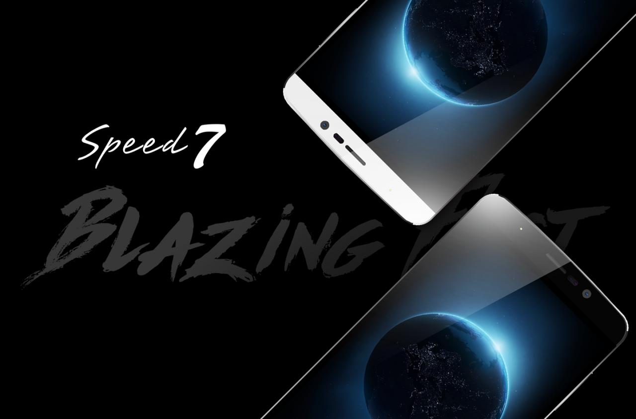 ZOPO speed 7 dual sim smart phones