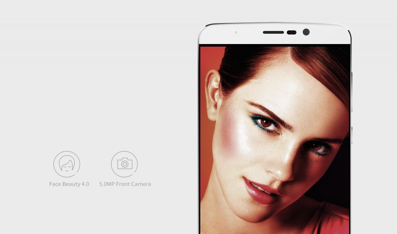 ZOPO speed 7 Face Beauty 4.0